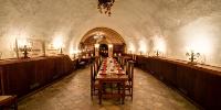 Degustační sklep vinařství Hort