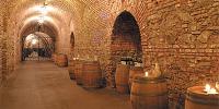 Organizovaná prohlídka prostor Louckého kláštera ve Znojmě – vinařství Znovín